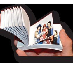 Flip Photo books