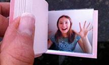 video-flip-book