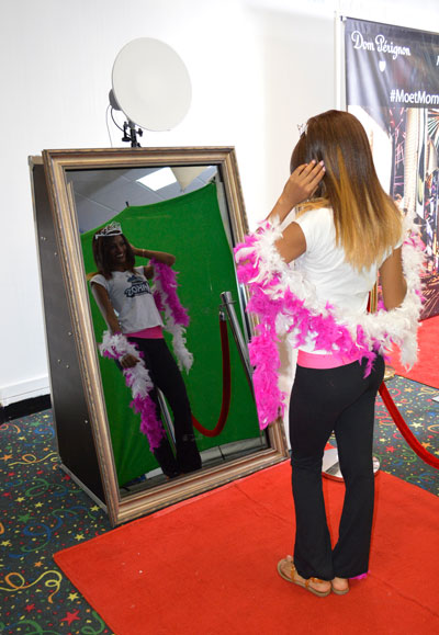Rent The Selfie Mirror Photo Booth For Your Party