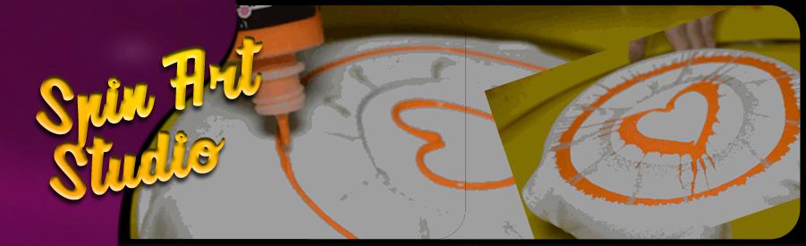 Spin Art slide