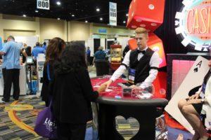 casino rental service