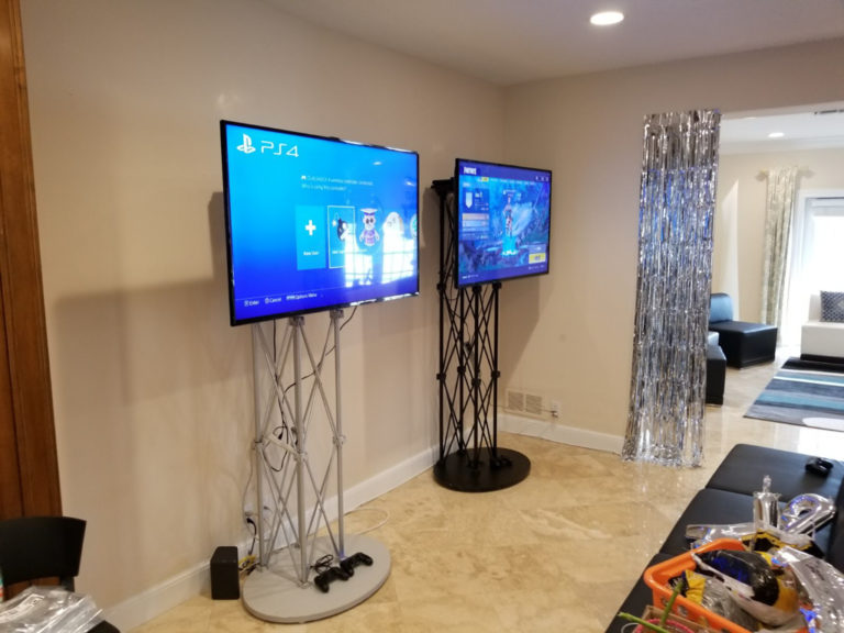 Arcade and Console Gaming