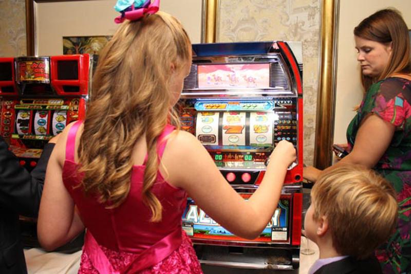 Casino Games 23