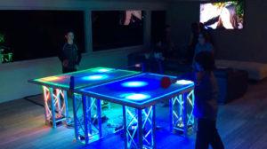 LED Ping Pong 8
