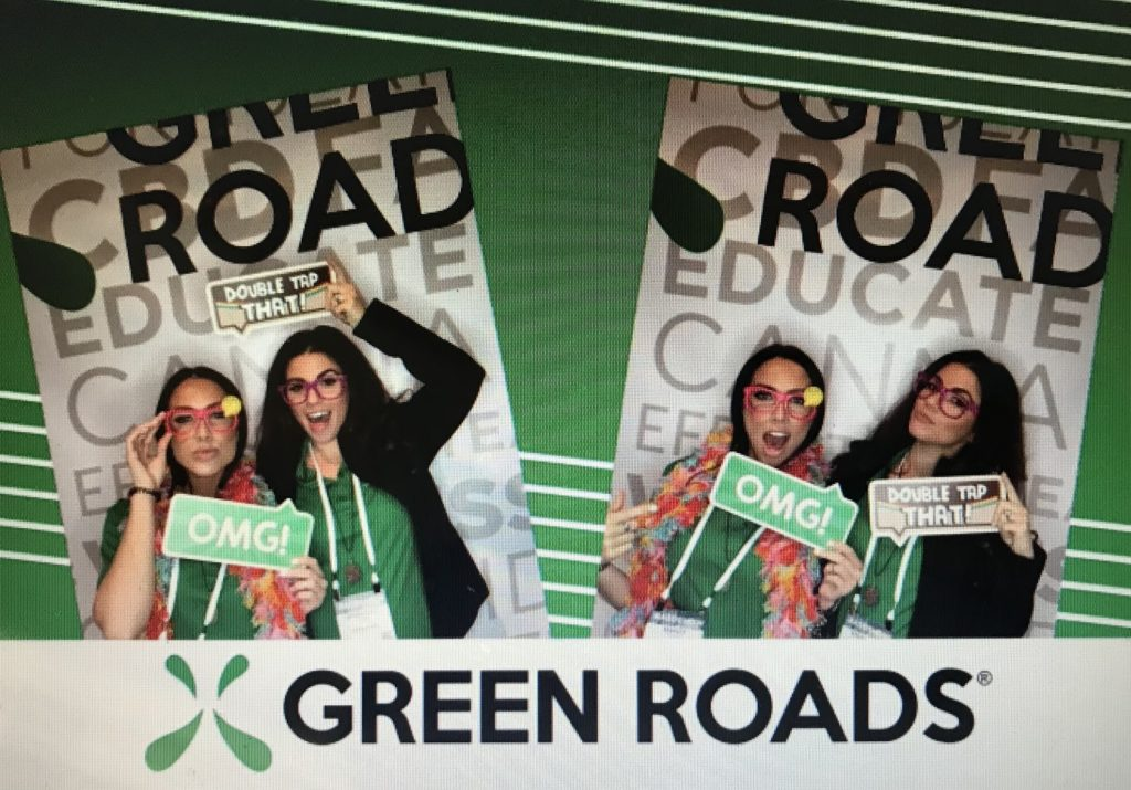 Green Roads 20181