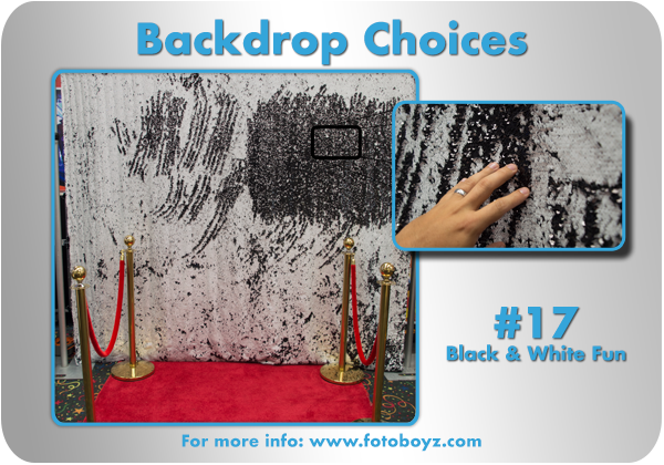 by concha Backdrop Choices17b