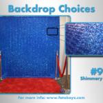 by concha Backdrop Choices9b