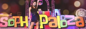 SophiaPalooza Live at the Fillmore