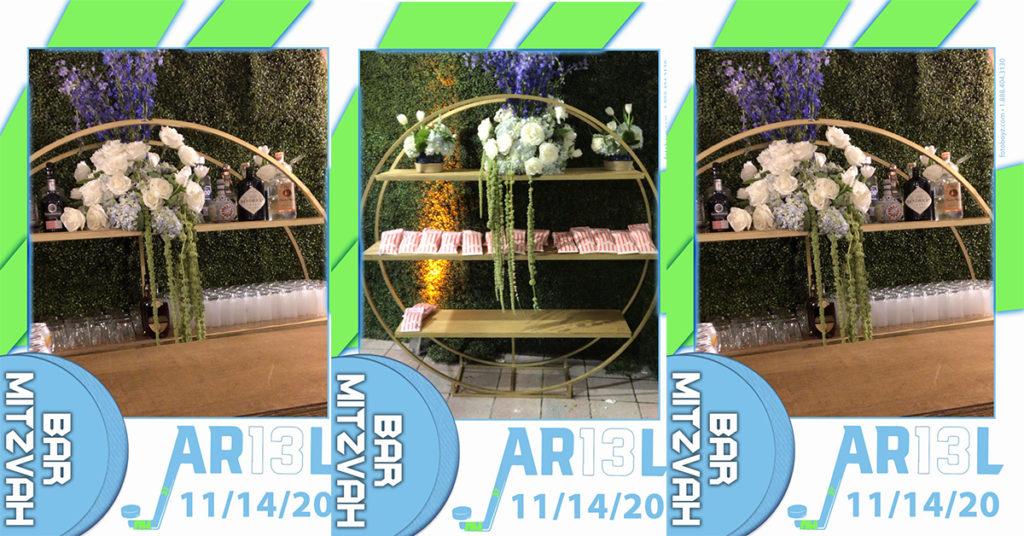 Ariel's Amazing Bar Mitzvah