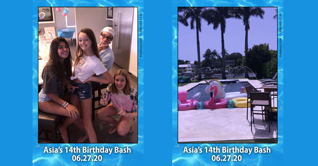 Asia's 14th Bona Fide Birthday