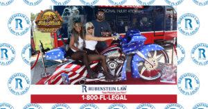 Get Your Motor Running Rubenstein Law