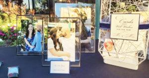 LED Roving Selfie Photo Booth Jacaranda Country Club Wedding