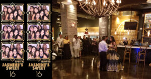 Sweet 16 Ciao Cucina Celebration