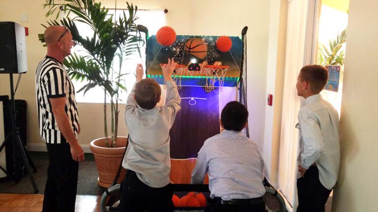 fotoboyz home game rentals pop shots 1