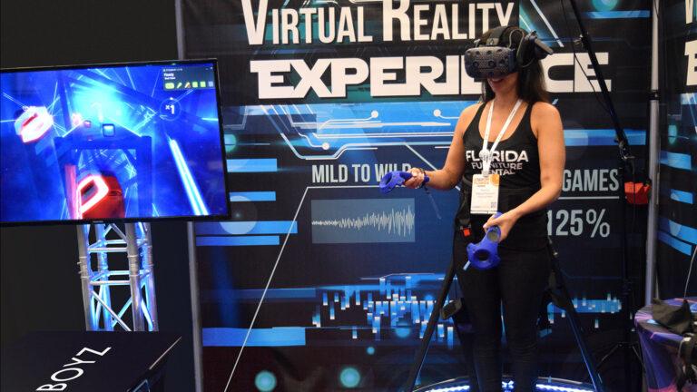 fotoboyz home virtual reality vr experience 1