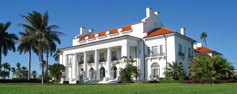 Henry Flagler Museum Palm Beach Photo Booth Rental