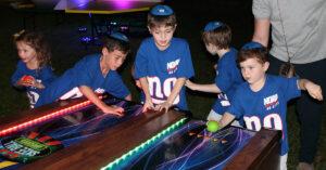 mitzvah games