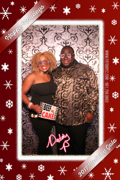 2017 Holiday Gala