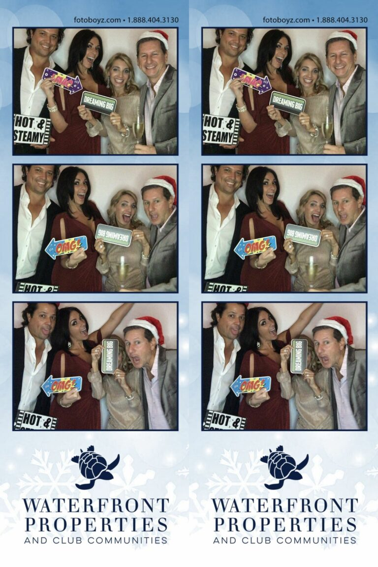 Corporate Holiday 12