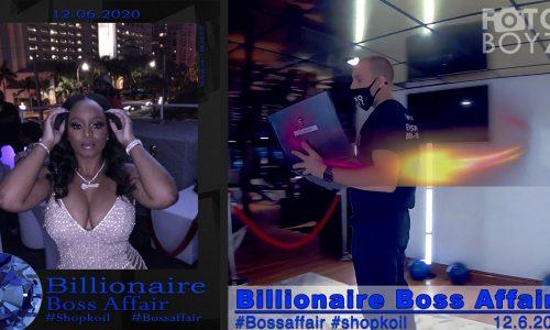Billionaire Boss Affair 360