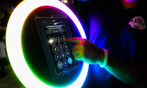 Led Roving Selfie Booth-47