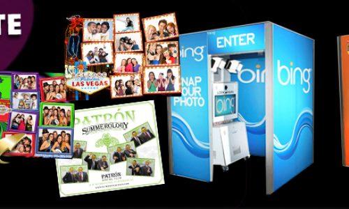 Corporate Photobooth Rental